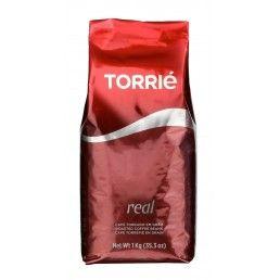 Torrié Real