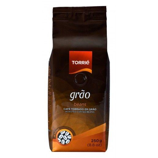 Café Torrado em Grão