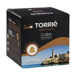 Torrié Cuba