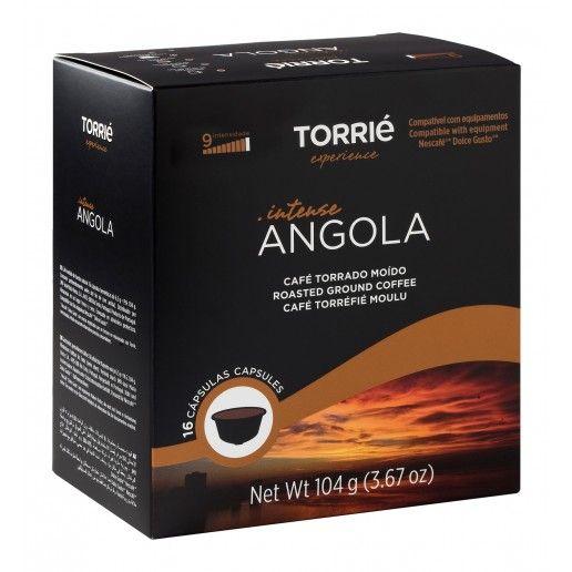 Torrié Angola
