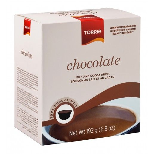 Torrié Chocolate