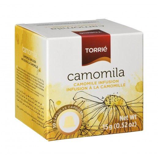 Infusão de Camomila