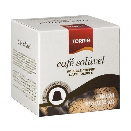 Torrié Café Solúvel