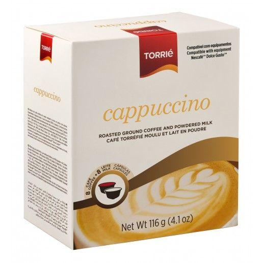 Torrié Cappuccino