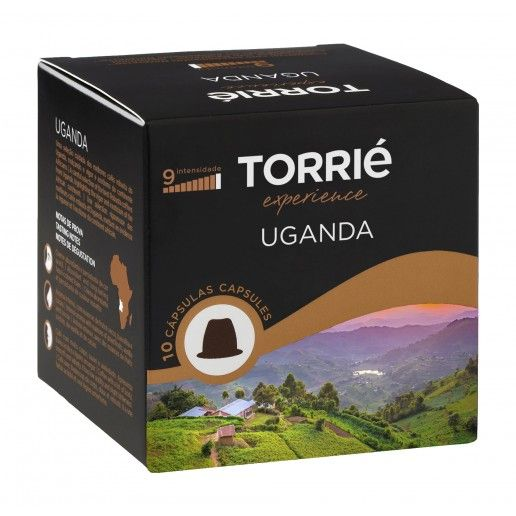Torrié Uganda