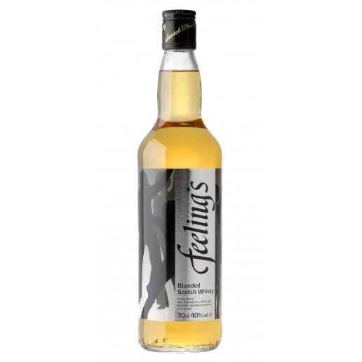 Feeling's Blended Scotch Whisky