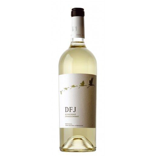 DFJ Alvarinho & Chardonnay Branco 2019