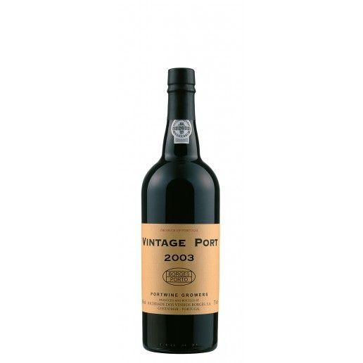 Borges Vintage Port  2003