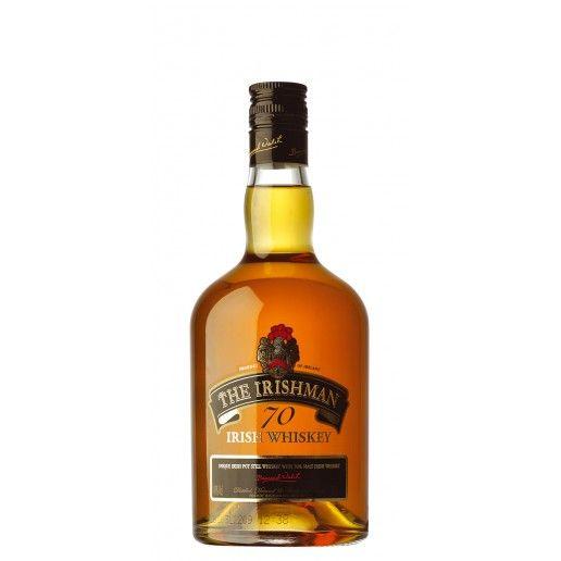 The Irishman Blend Malt Whiskey
