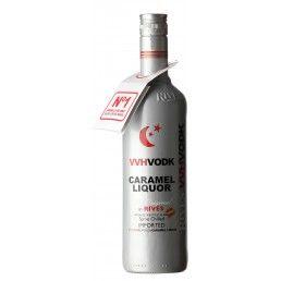 Rives VVHVODK Caramel Liquor Vodka
