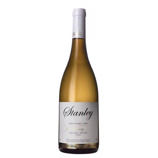 Stanley Chardonnay Branco 2018