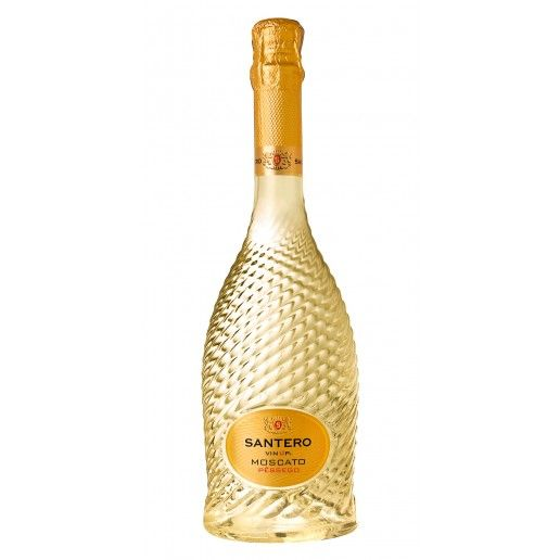 Santero Vin Up Moscato Pêssego Dolce