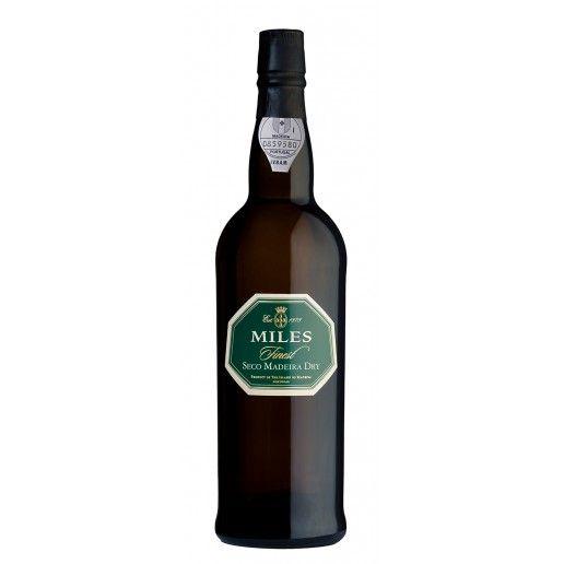 Miles Madeira Wine 3 Anos Seco