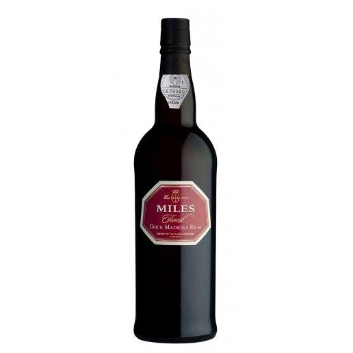 Miles Madeira Wine 3 Anos Doce