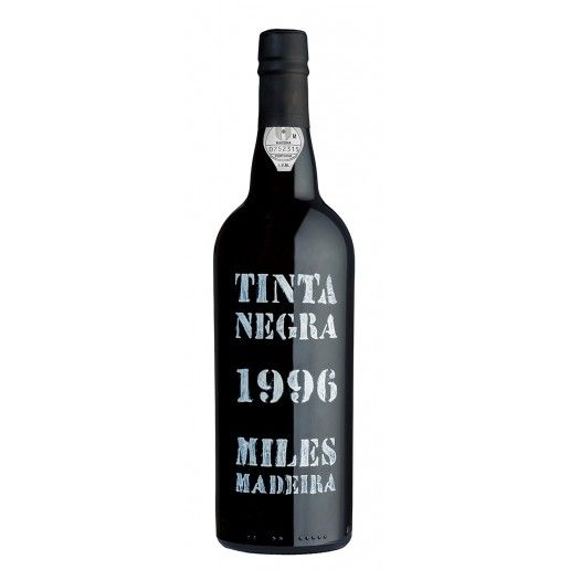 Miles Madeira Wine Vintage 1996 Doce