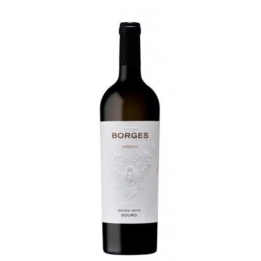 Borges Reserva Douro Branco 2018
