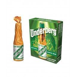 Underberg - Pack 3 Garrafas